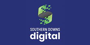 Southern Downs Digital Logo - Stanthorpe & Granite Belt Chamber of Commerce