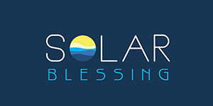 Solar Blessing Logo - Stanthorpe & Granite Belt Chamber of Commerce