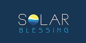 Solar Blessing Logo - Stanthorpe & Granite Belt Chamber of Commerce