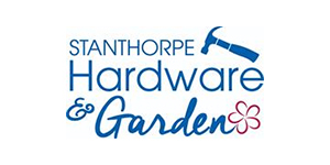 Stanthorpe Hardware & Garden Logo - Stanthorpe & Granite Belt Chamber of Commerce