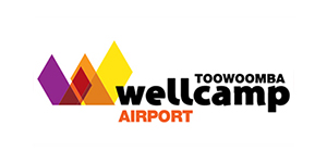 Toowoomba Wellcamp Airport Logo - Stanthorpe & Granite Belt Chamber of Commerce
