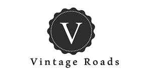Vintage Roads Logo - Stanthorpe & Granite Belt Chamber of Commerce